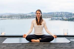 Balance Yoga Wednesday @ Nishi Mezzanine Level | Canberra | Australian Capital Territory | Australia