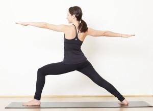 Dynamic Yoga Monday @ Nishi Mezzanine Level | Canberra | Australian Capital Territory | Australia