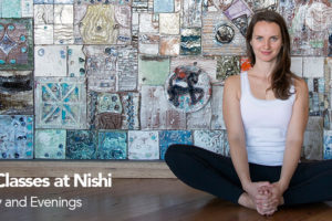 Ovolo Nishi Yoga with Odona