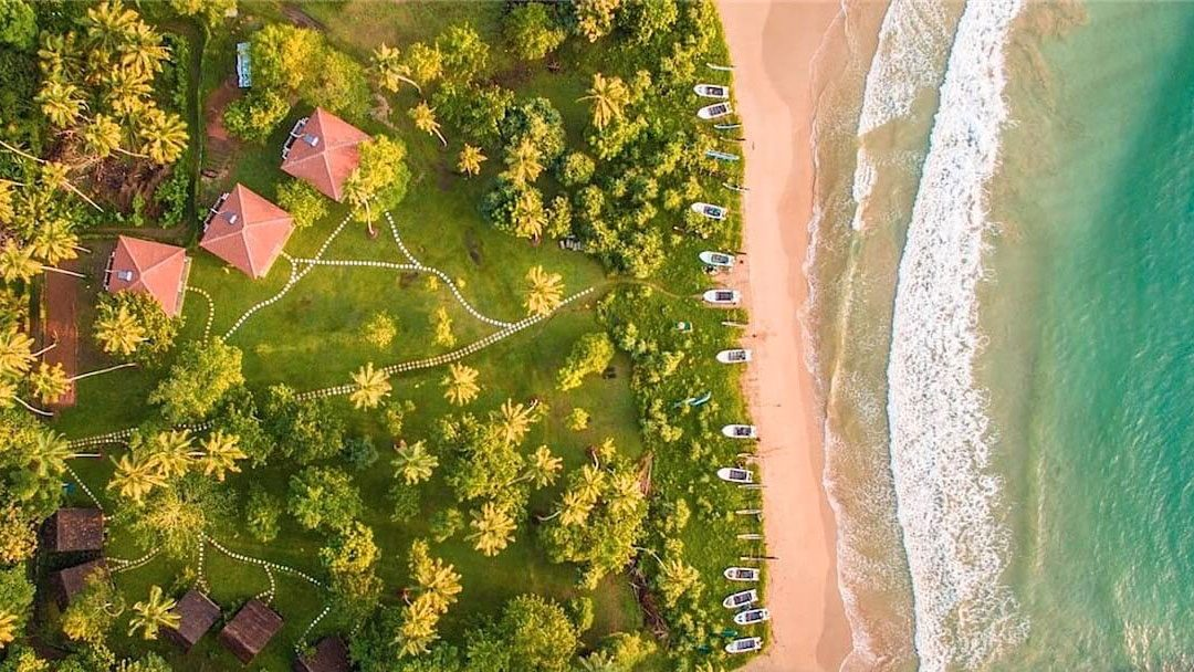 2019 Flow Yoga Retreat Sri Lanka