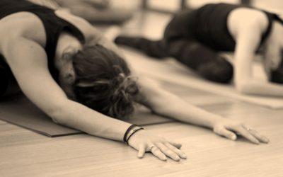Yin Yoga 26th June 2019
