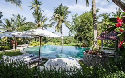 2020 Flow Yoga Retreat Bali