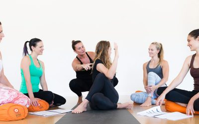 2021 Yoga Teacher Training