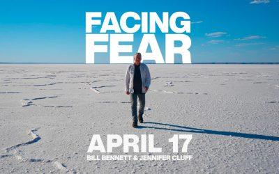 Facing Fear Workshop April 17